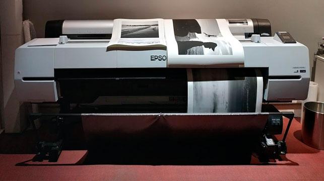 impresión en Vigo